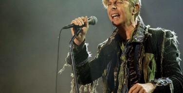 В Ватикане почтили память британского рок-музыканта Дэвида Боуи