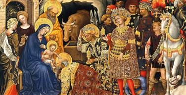 Проповедь Папы Франциска на Святой Мессе в праздник Богоявления (6 января 2016 г.)