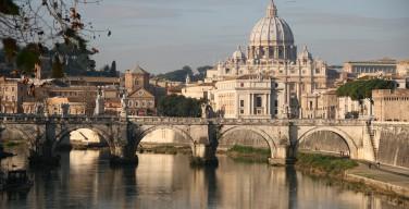 СМИ о визите в Ватикан делегации Сербской Православной Церкви