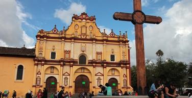 В Мексике накануне визита Папы будут построены два центра для мигрантов