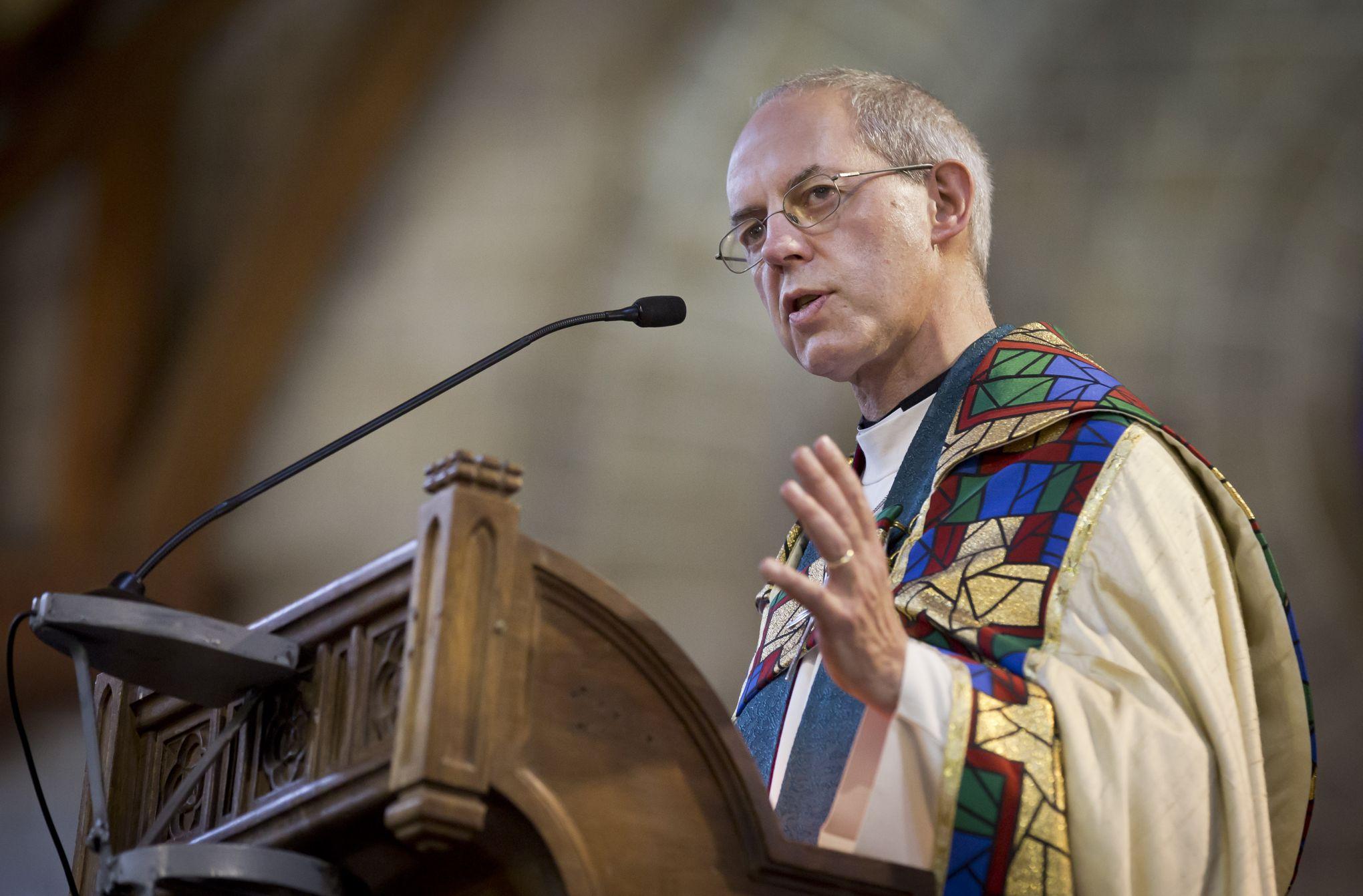 Англиканская Церковь находится на пороге схизмы?