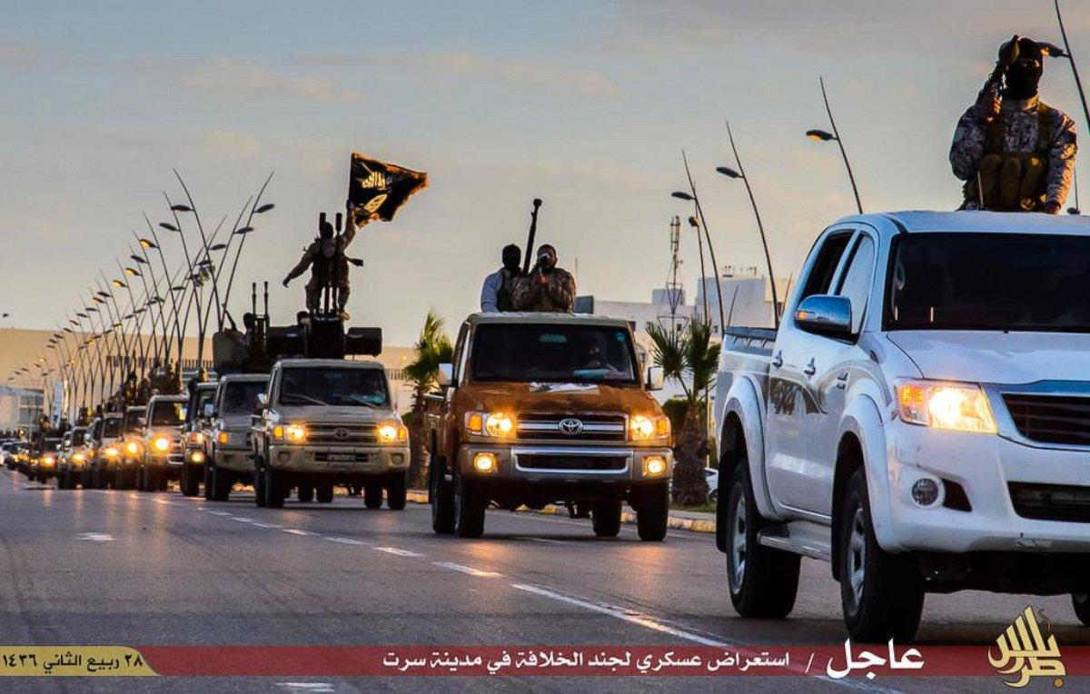 Эксперт: как устроен исламский Восток и во что он может превратиться после ликвидации ИГИЛ