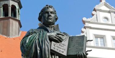 СМИ: 500-летний юбилей Реформации лютеране и католики отметят вместе