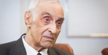 Умер известный российский ученый-востоковед Георгий Мирский