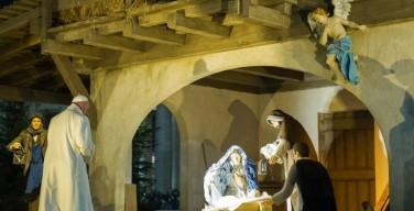 Предновогодняя ночь на Сан-Пьетро