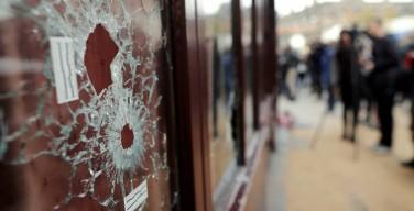 После терактов в Париже французы стали чаще ходить в церковь