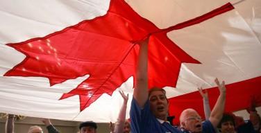 Канада изменит текст гимна ради равноправия полов