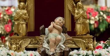 Рождество: великая Тайна и восхитительное Таинство