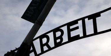 Мир отметил 71-ю годовщину освобождения лагеря смерти Освенцим (ФОТО)