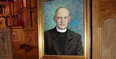 Определена дата беатификации о. Владислава Буковинского