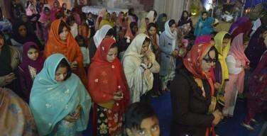 В Пакистане освящен новый католический храм