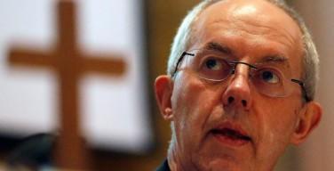 Лидеры Англиканского сообщества наказали Церковь в США за одобрение гей-союзов