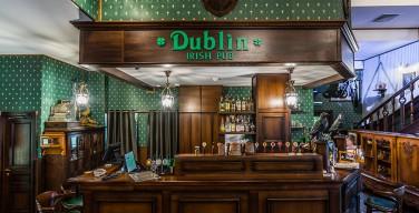 Ирландские пабы борются за право подавать алкоголь в Страстную пятницу