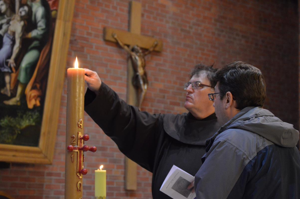 В Кафедральном соборе Новосибирска помолились о единстве христиан