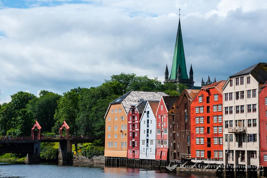 У католиков Норвегии скоро появится новый кафедральный собор