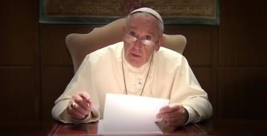 Видеопослание Папы Франциска: пусть диалог между религиями принесёт мир и справедливость