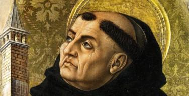 28 января. Святой Фома Аквинский, священник и Учитель Церкви. Память