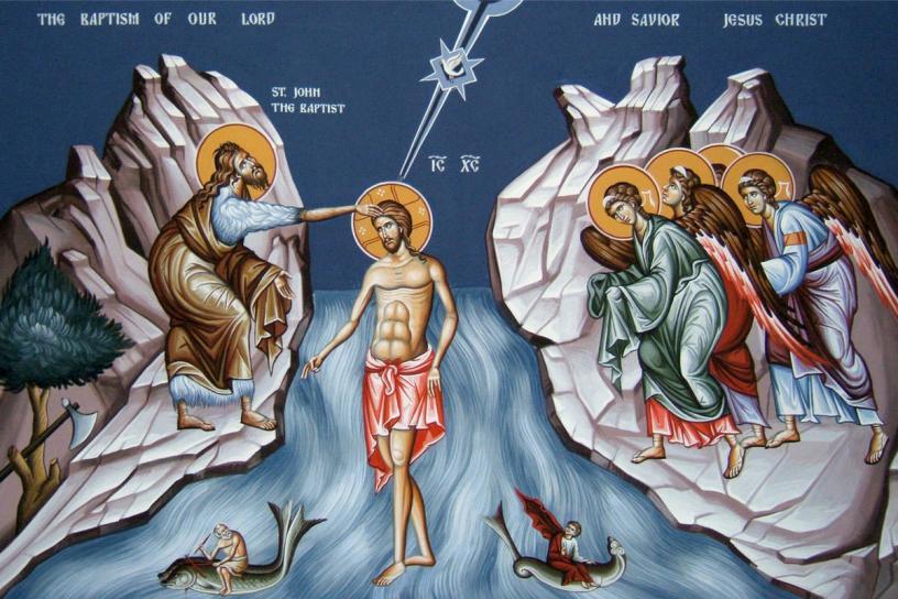 У греко-католиков и православных наступил Крещенский сочельник