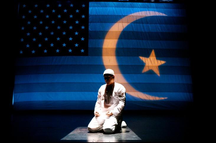 К 2050 г. мусульманское население США удвоится