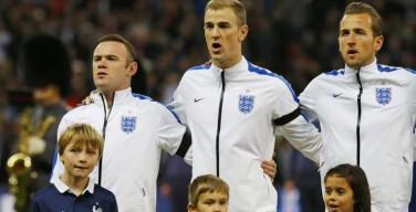 Гимн «Боже, храни королеву», возможно, будет изъят из спортивных церемоний в Англии