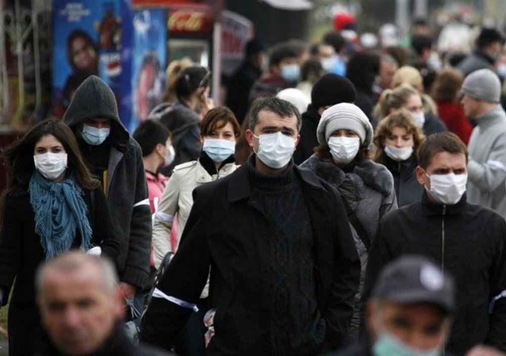 СМИ: В России могут полностью оплачивать больничные из-за эпидемии гриппа