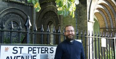 Англиканский епископ призвал духовенство отращивать бороды, чтобы «быть ближе» мусульманам