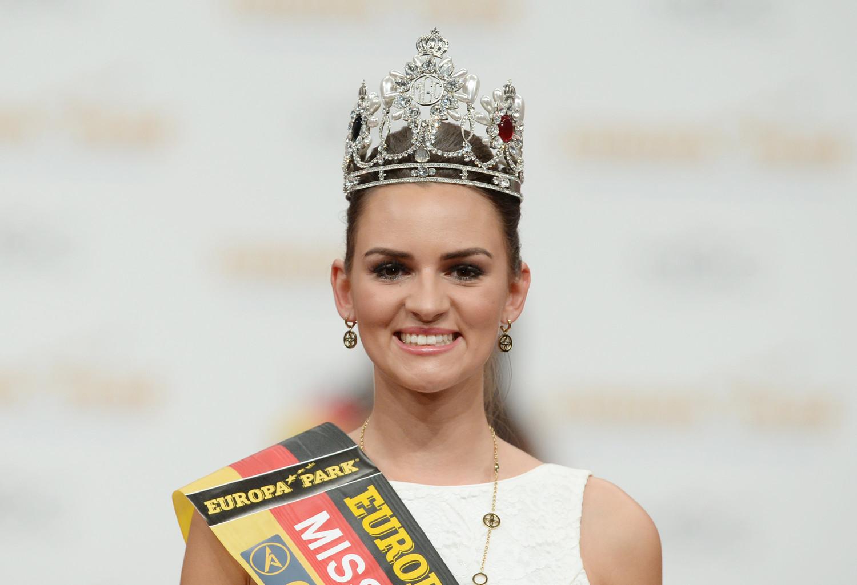 Miss Germany-2016 стала 26-летняя преподаватель религии