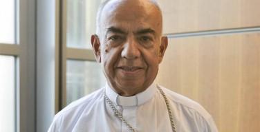 Епископ сирийского Алеппо доволен тем, что главной темой встречи Папы Франциска и Патриарха Кирилла стали страдания гонимых христиан