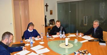 В Новосибирске прошла ежегодная встреча Комиссии по делам семьи при ККЕР