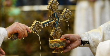 Большинство россиян положительно бы отнеслись к визиту Папы Римского – опрос