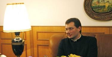 На встрече Папы Франциска и Патриарха Кирилла переводчиком будет бывший сотрудник посольства Ватикана в Москве