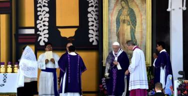 Месса Папы в Сан-Кристобаль-де-лас-Касас (ФОТО)