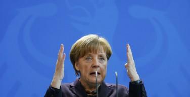 «Это не моя Европа»: Ангела Меркель раскритиковала закрытие границ для беженцев