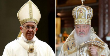 Кардинал Петер Эрдё направил письмо Патриарху Кириллу