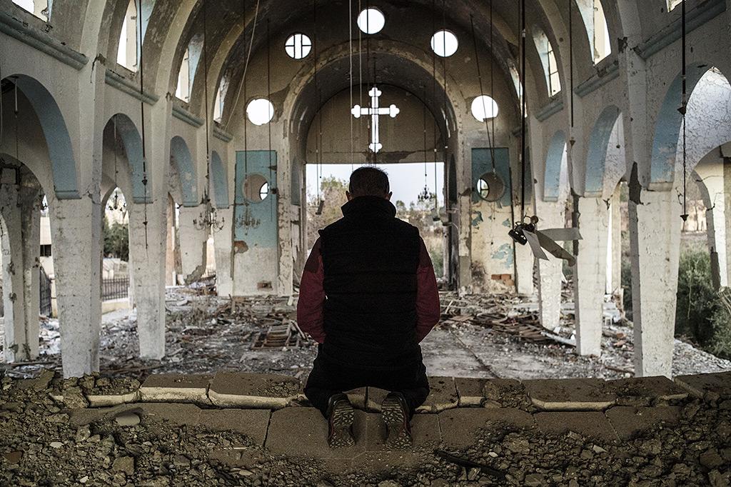 Глава сирийских католиков: «Наши общины находятся под угрозой полного уничтожения»