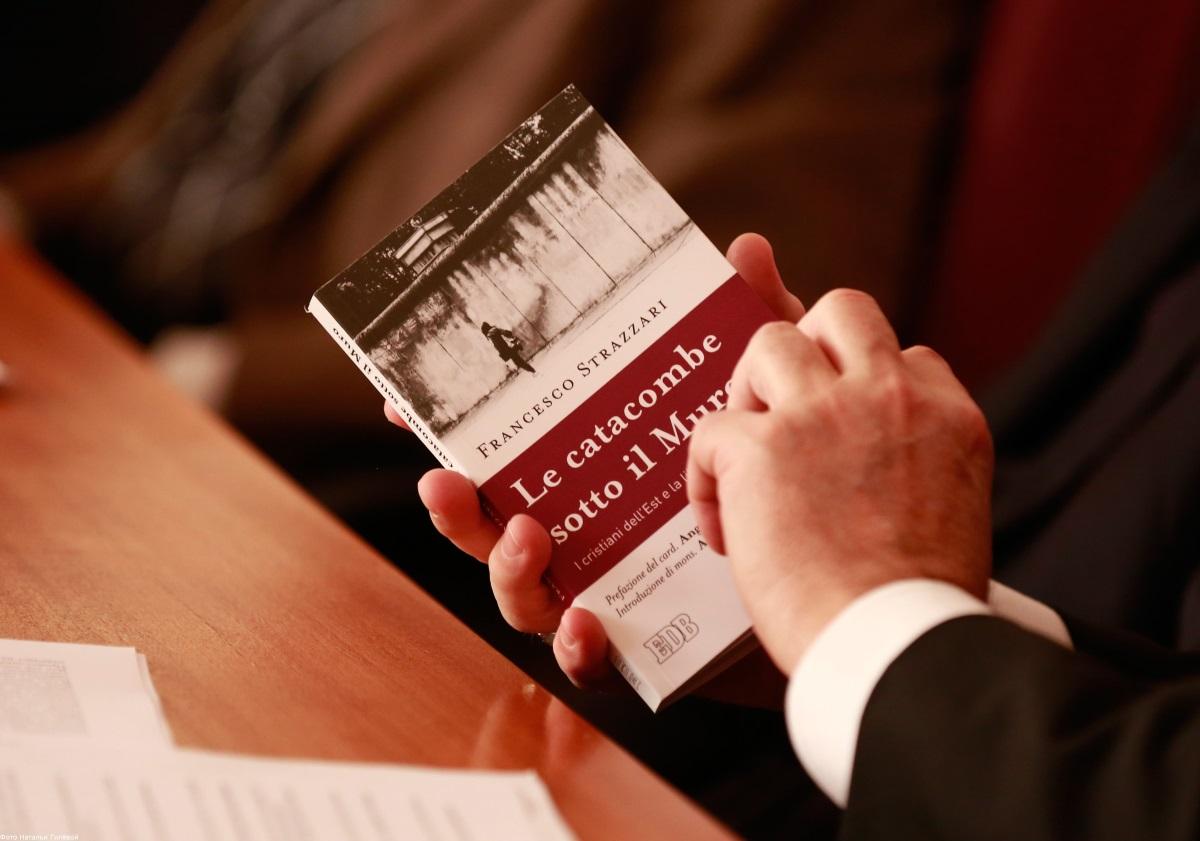 Христианство в меняющемся мире: вызовы и перспективы