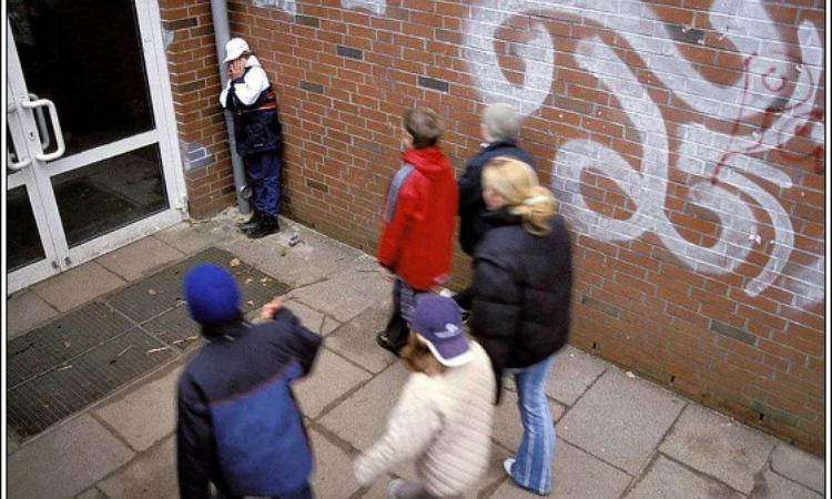 Глава СПЧ: Криминалитет формирует в России новое поколение преступников