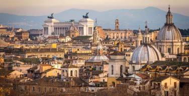 СМИ: Ватикан не разрешил Киевскому патриархату провести службу в Риме