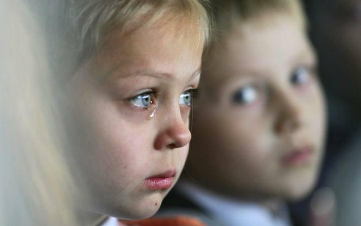 СМИ: Москва разделила детей-сирот на «своих» и «чужих»