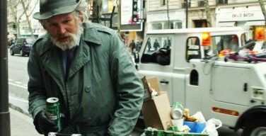В Париже открывается «Кап-де-Бон-Эсперанс» — кафе для бездомных