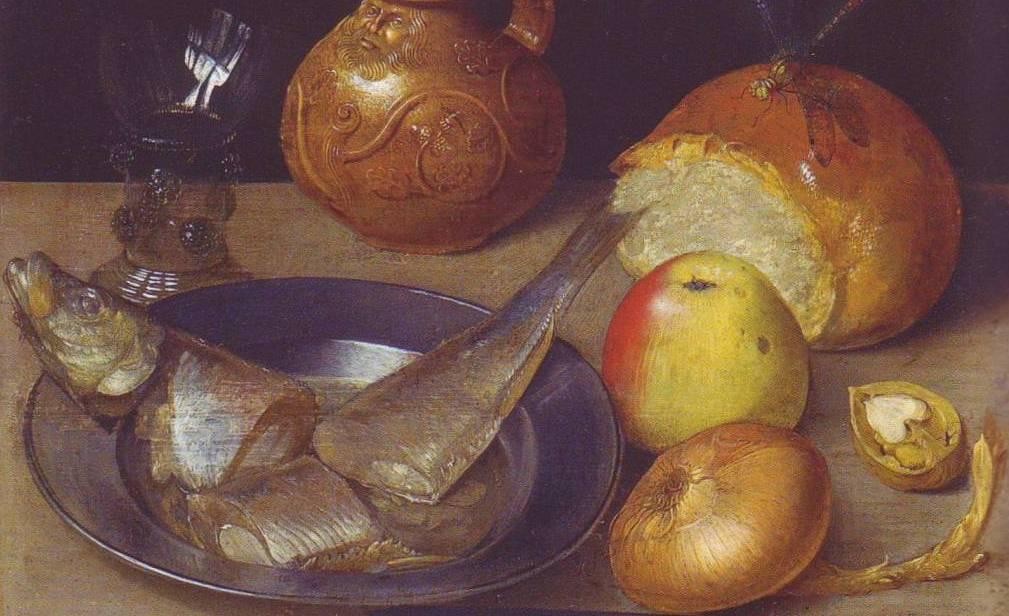 Вкус Польши: постная кухня тоже может быть вкусной