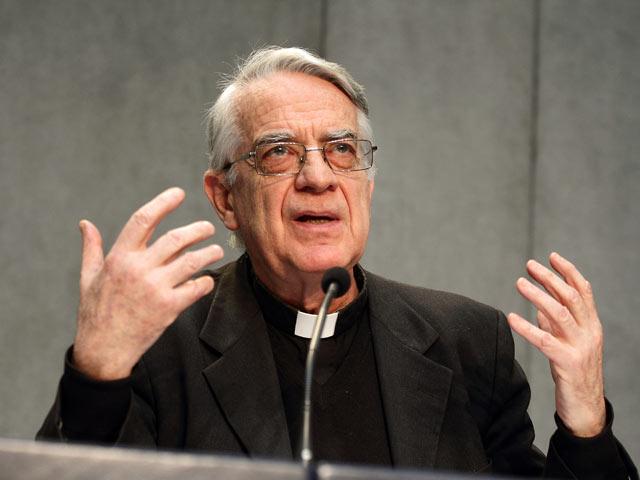 Ватикан готов к соглашению с Пекином по вопросу о назначении епископов