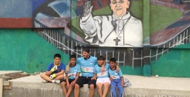 «Я хочу быть для Мексики орудием мира». Интервью накануне визита Папы