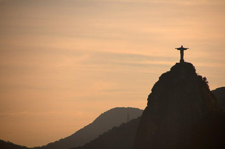 Архиепископ Рио-де-Жанейро: Мы примем патриарха Кирилла как истинного брата