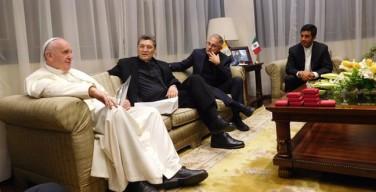 Папа — мексиканским иезуитам: трудиться во имя достоинства страдающих людей