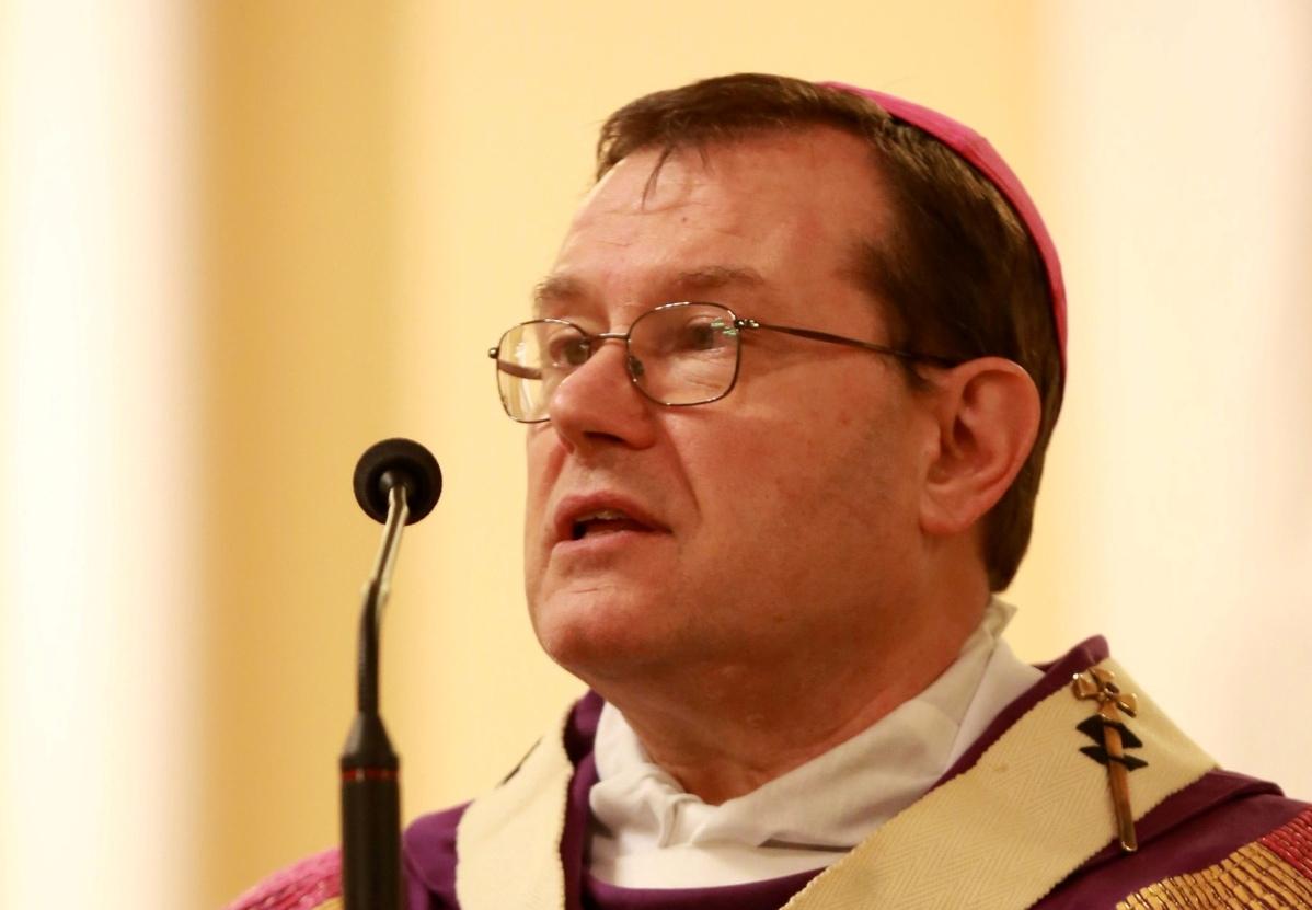 Архиепископ Павел Пецци: «Наконец-то, мы — братья. Теперь всё будет проще»