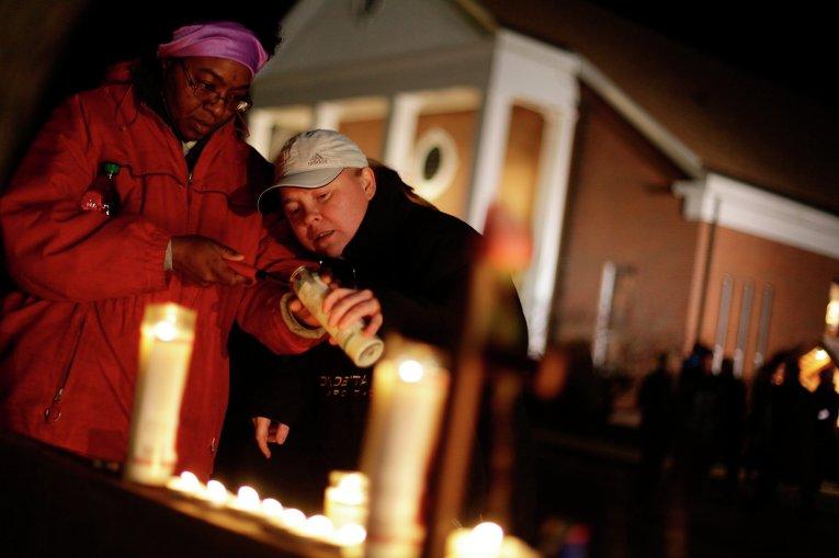 СМИ: священников и прихожан христианских церквей в США обучат стрельбе
