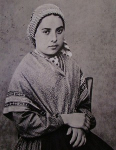 Мария-Бернарда Субиру