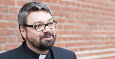 Российские католики ожидают более интенсивного обмена паломниками между нашими Церквями — о. Кирилл Горбунов
