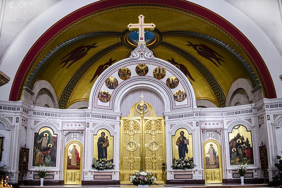 РПЦ и РКЦ имеют больше всего зарегистрированных религиозных организаций в Калининградской области